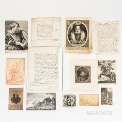 Album of Old Master Prints