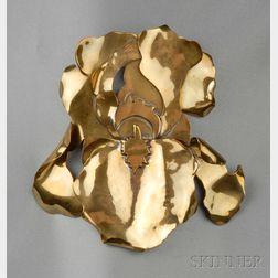 Brass Prototype