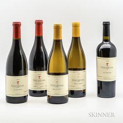 Peter Michael, 5 bottles