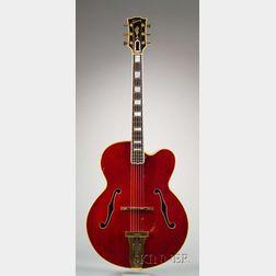 American Guitar, Gibson Incorporated, Kalamazoo, 1958, Model Prototype L5CT
