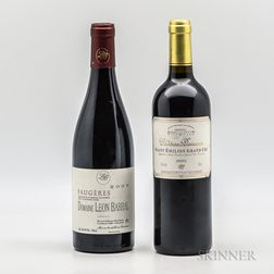 French Duo, 2 bottles