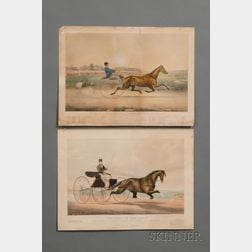 Currier & Ives, publishers, (American, 1857-1907)