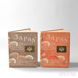 Captain F. Brinkley, The Art of Japan