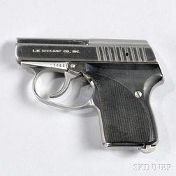 Seecamp Automatic Pistol
