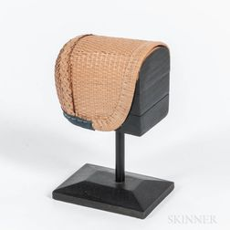 Miniature Shaker Bonnet