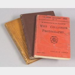 Three Early Photographic Titles