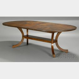 Holly Hunt New Classics Custom Dining Table