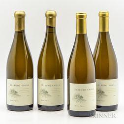 Shibumi Knoll Chardonnay Buena Tierra Vineyard 2012, 4 bottles