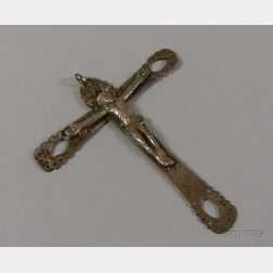 Primitive Crucifix