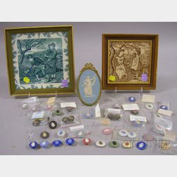 Group of Small Wedgwood Items
