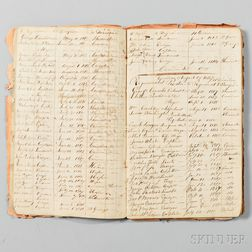 Orderly Book of the 5th Regiment, Maine Militia