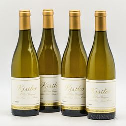 Kistler McCrea Chardonnay 2010, 4 bottles