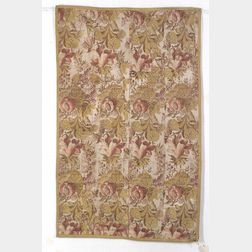 Silk Brocaded Textile