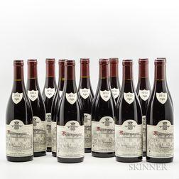 Claude Dugat Bourgogne Rouge 2013, 12 bottles