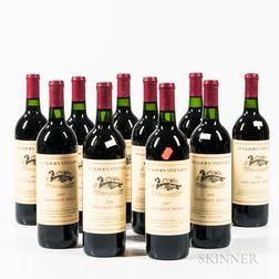Duckhorn Vineyards Merlot Napa Valley, 10 bottles