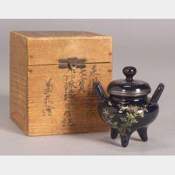 Miniature Incense Burner