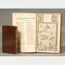 (English Ecclesiastical), Two Titles