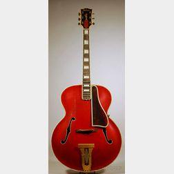American Guitar, Gibson Incorporated, Kalamazoo, 1937, Style L5