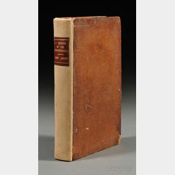 Adams, John (1735-1826)   A Defence of the Constitutions of Government of the United States of America
