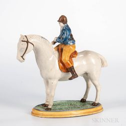 Yorkshire Pearlware Equestrian Group