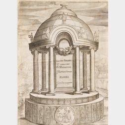 Tomasini, Jacopo Filippo (c. 1597-1655) Illustrium Virirum