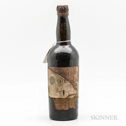 Carrizosa Port 1863, 1 bottle