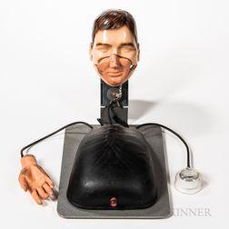 CPR Training Mannequin