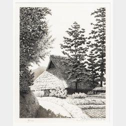 Tanaka Ryohei (1933-2019), Counter Light