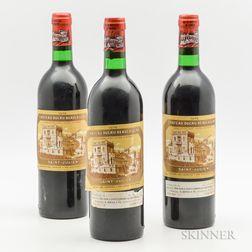 Chateau Ducru Beaucaillou 1979, 3 bottles
