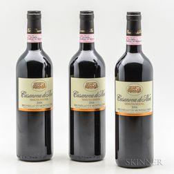 Casanova di Neri Brunello di Montalcino Tenuta Nuova 2006, 3 bottles