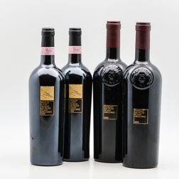 Feudi di San Gregorio, 4 bottles