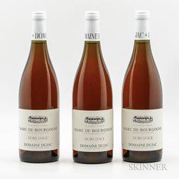 Domaine Dujac Hors dAge Marc de Bourgogne NV, 3 750ml bottles