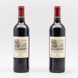 Chateau Duhart Milon 2010, 2 bottles