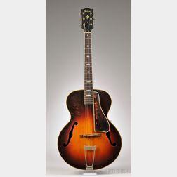 American Guitar, Gibson Incorporated, Kalamazoo, 1942, Style L-4