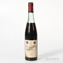 Ron Bacardi Supeior Anejo, 1 bottle