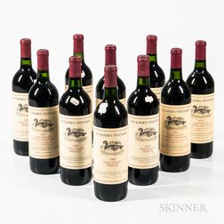 Duckhorn Vineyards, 10 bottles