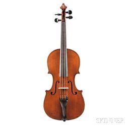 Violin, c. 1900