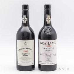 Mixed Port, 2 bottles