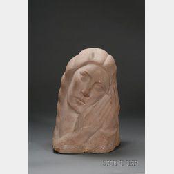 Concetta Scarvalione Art Deco Sculpture (1900-1975)