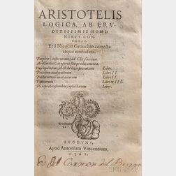 Velleius Paterculus, Caius (c. 19 BC - c. 31 AD) [Historiae Romanae
