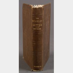 Hawthorne, Nathaniel (1804-1864)