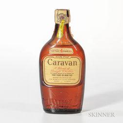 Caravan 4 Years Old, 1 pint bottle