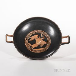 Attic Red-figured Kylix