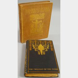 Wagner, Richard (1813-1883) Siegfried & the Twilight of the Gods