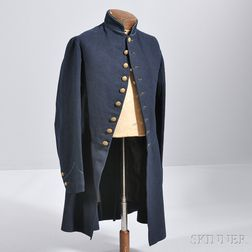 Model 1858 Federal Infantry Dress Coat