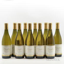 Kistler, 10 bottles