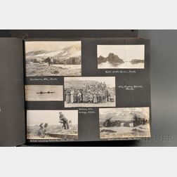 Historic Photograph Album