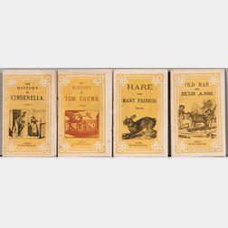 Otley's Children's Chapbooks.