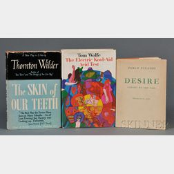 Plays and Others, Five Volumes: