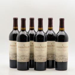 Joseph Phelps Cabernet Sauvignon, 6 bottles